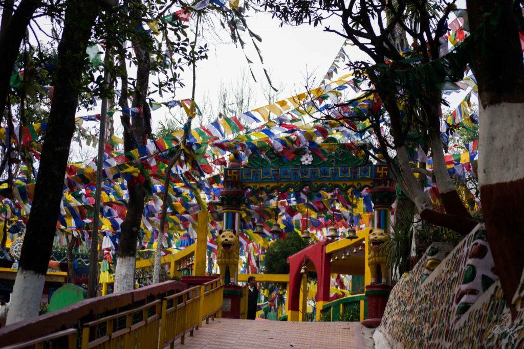 Mahakal Mandir Gate