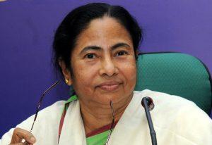 C.M. Mamata Banerjee