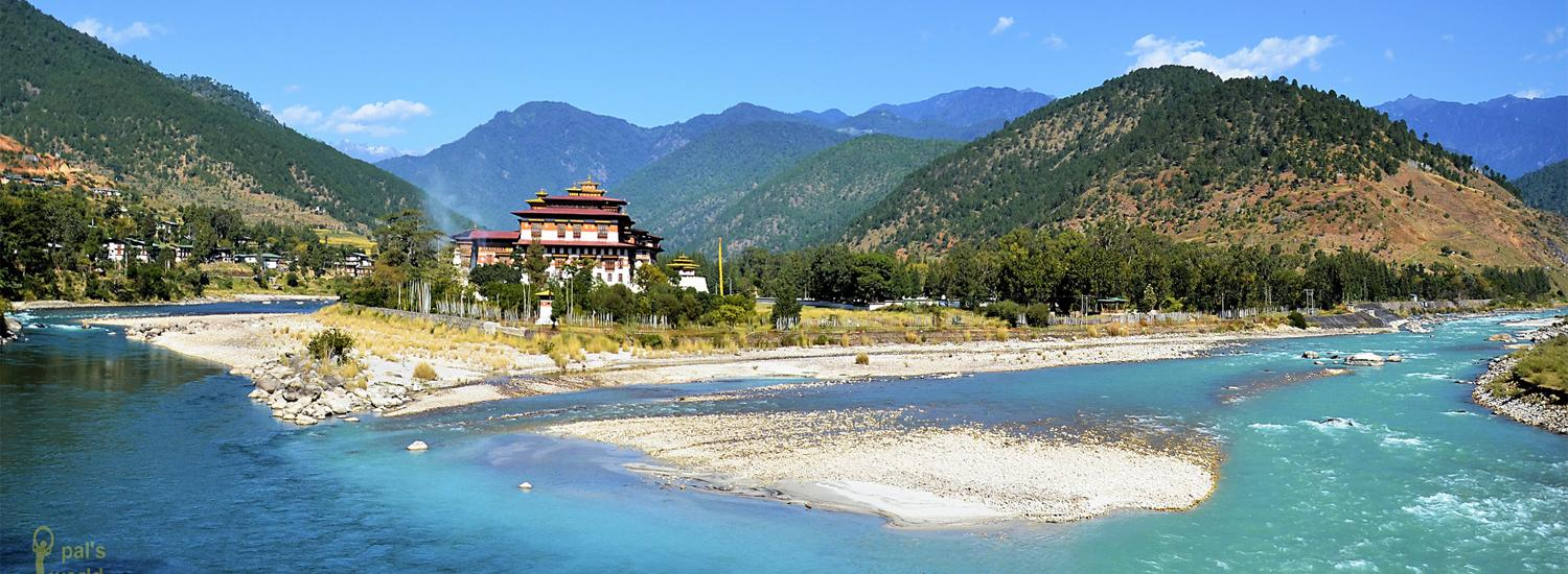 Visit Land of Thunder Dragon with the Bhutan Tour Packages from North Bengal Tourism
