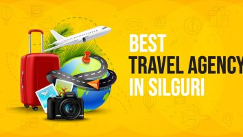 Best Travel Agency in Siliguri