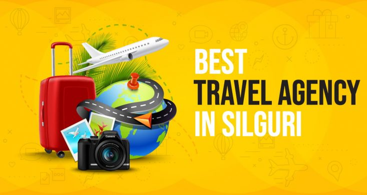 Best Travel Agency in Siliguri