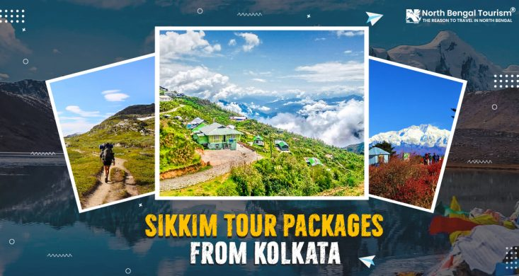 Sikkim Tour Packages from Kolkata