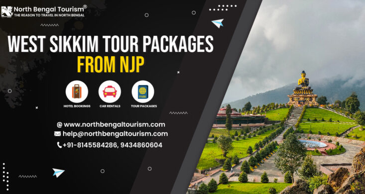 West Sikkim Tour Packages from NJP