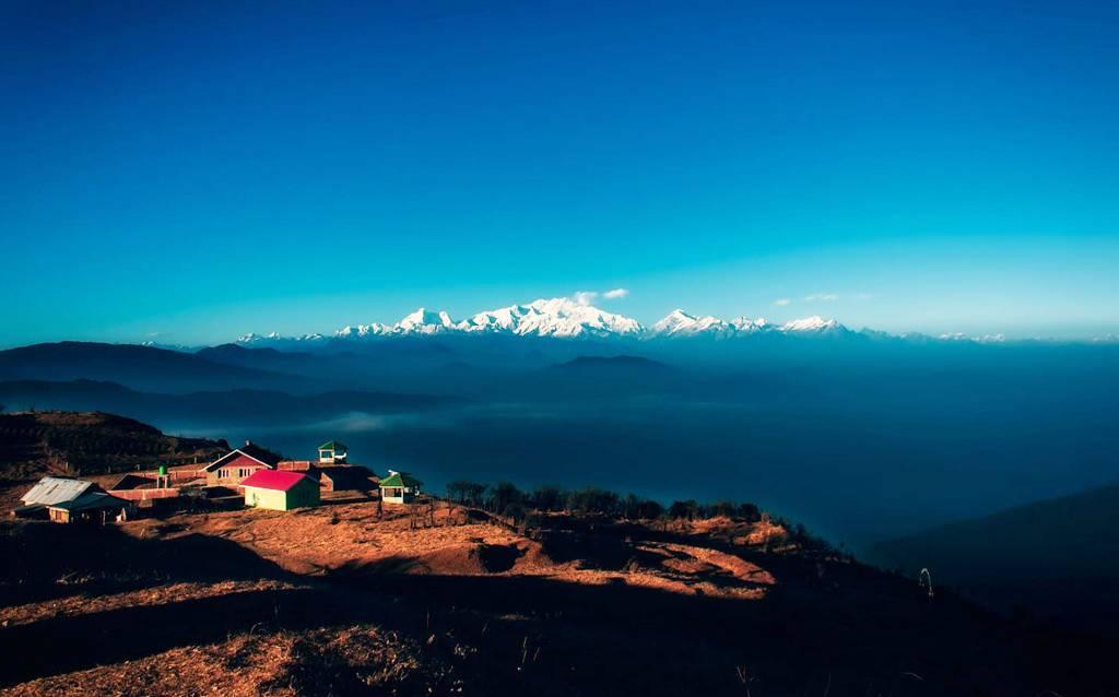 Sandakphu Trek - Complete Trekking Guide | North Bengal tourism