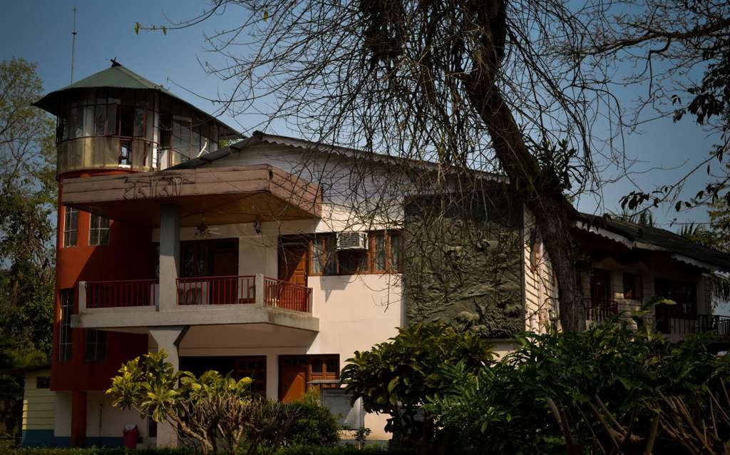 Banani Forest Bungalow Murti
