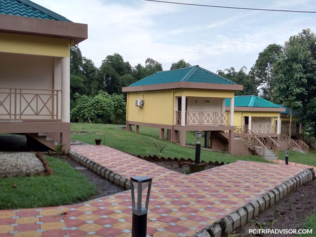 Batabari Tourism Property