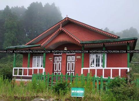 Chatakpur Eco Hut Exterior Small