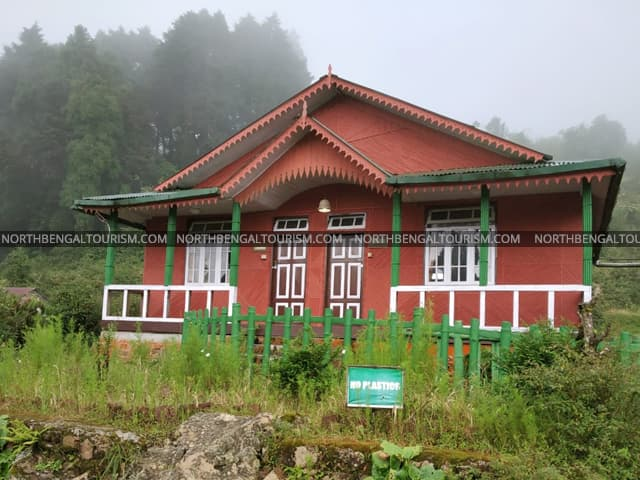 Chatakpur Eco Hut
