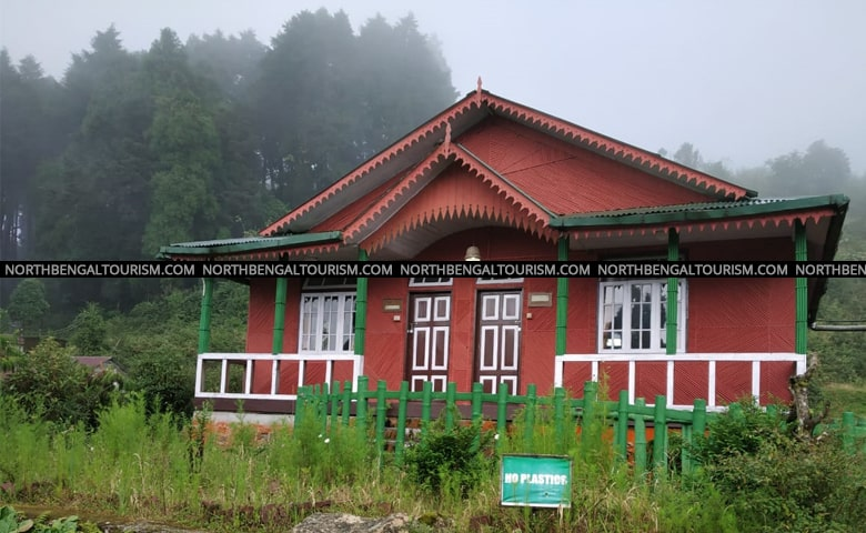 Chatakpur Eco Hut Exterior