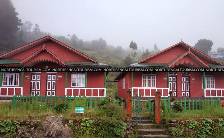 Chatakpur Eco Hut Twin Cottage