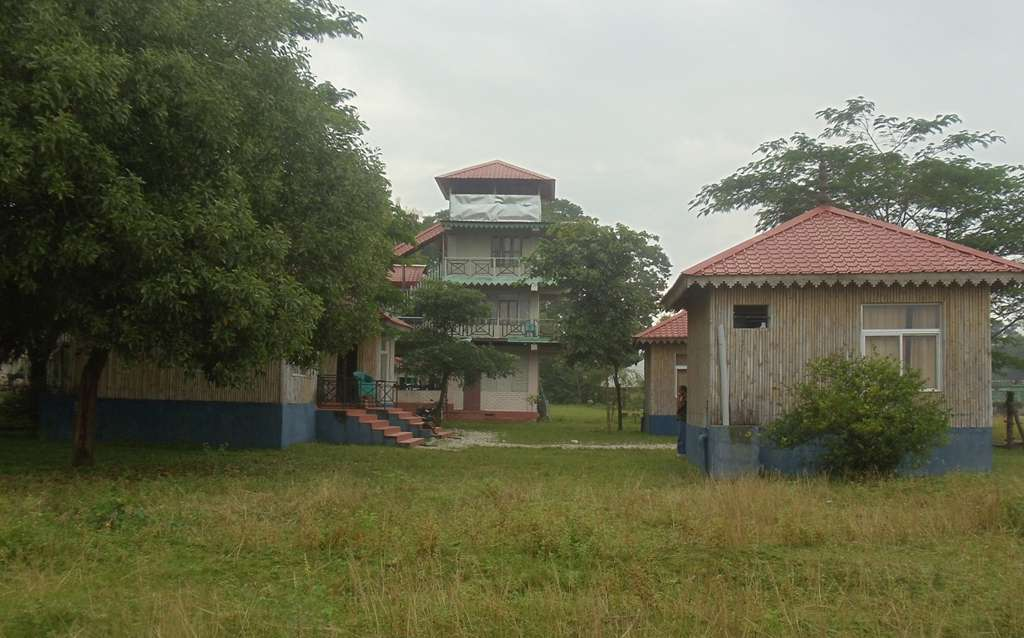 Murti Forest Resort, Gorumara