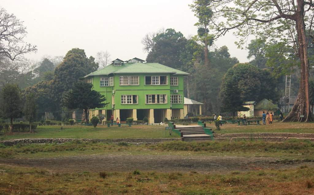 Hollong Tourist Lodge, Jaldapara