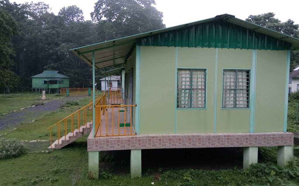 Jayanti Tourist Lodge