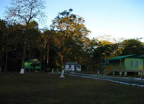 WBTDCL Jayanti Tourist Lodge