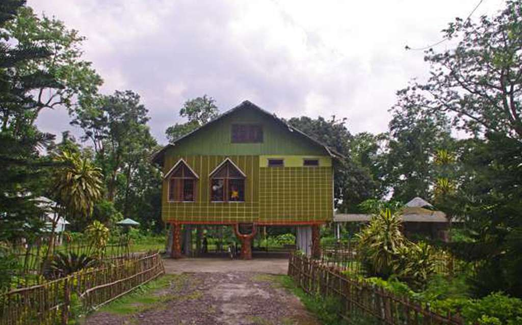 Mendabari Jungle Camp