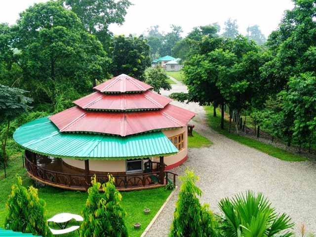 MURTI TOURIST LODGE