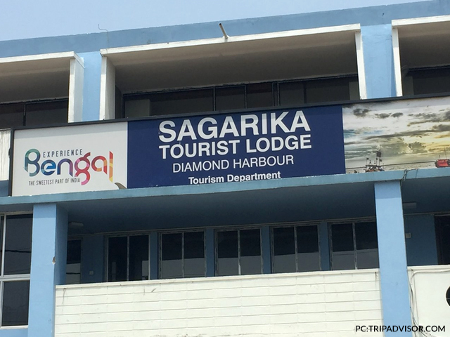 Sagorika Tourism Property