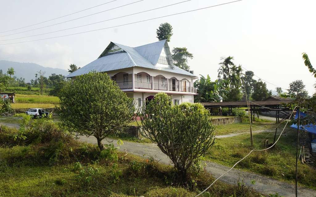 Suntalekhola Nature Resort in Samsing