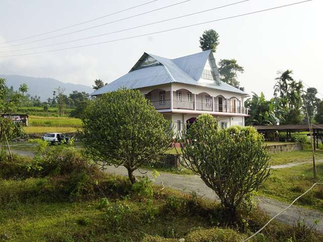 Suntalekhola Goverment Resort