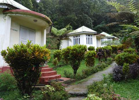 Cottages at Suntalekhola Resort
