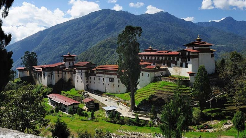 Bhutan Tour Packages for 6 Days