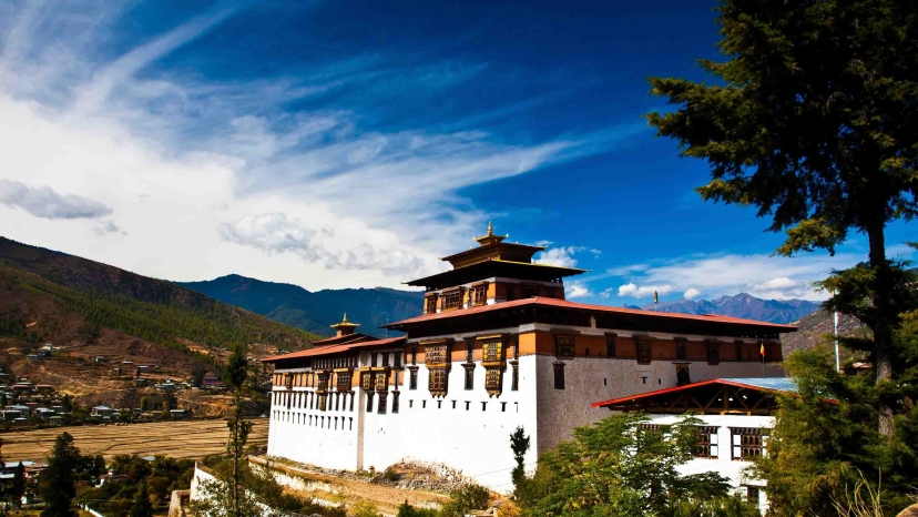 Bhutan Tour Packages for 5 Days