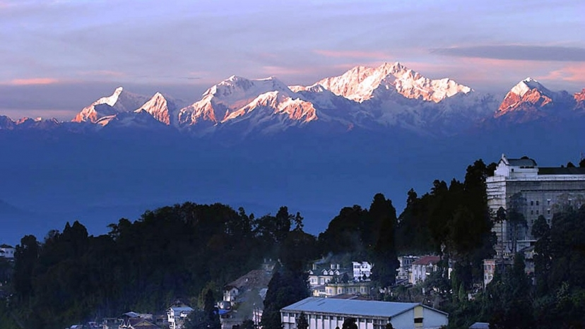 Darjeeling Sikkim Tour Packages for 5 Days