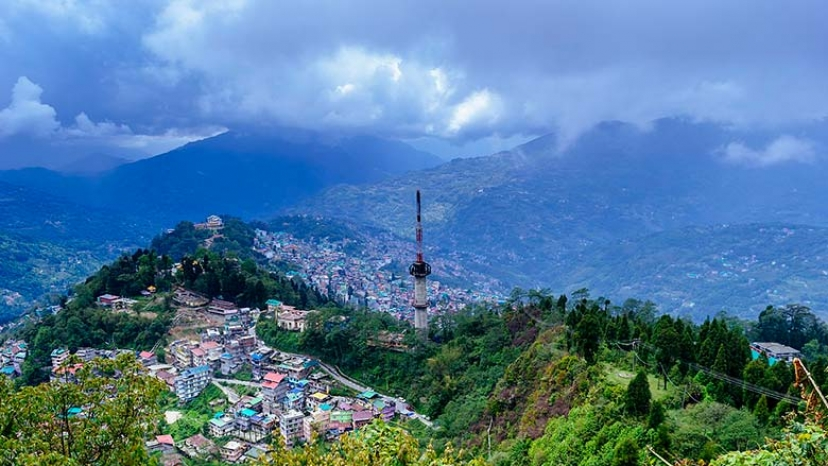 Darjeeling Sikkim Kalimpong Tour Packages for 7 Days