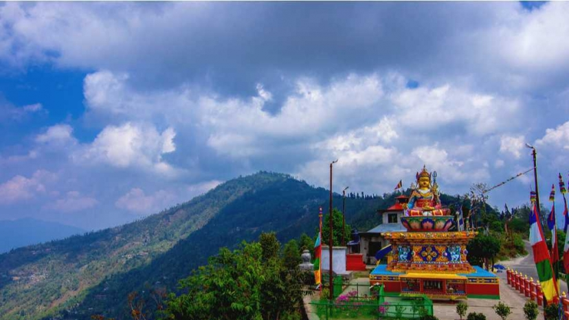 Darjeeling Kalimpong Tour Packages for 5 Days