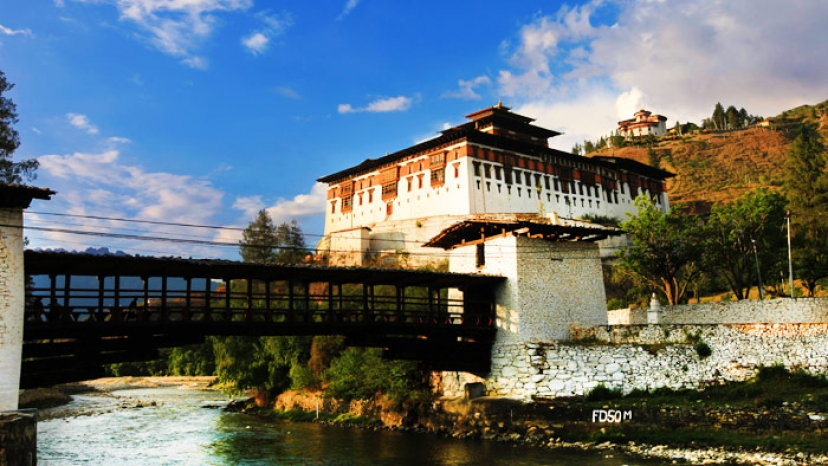 Bhutan Tour Packages for 7 Days