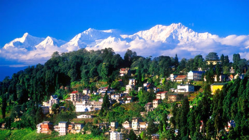 Darjeeling Tour Packages for 3 Days
