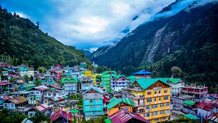 Sikkim Tour Packages for 6 Days