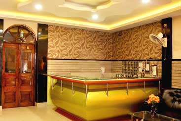 Hotels in Alipurduar