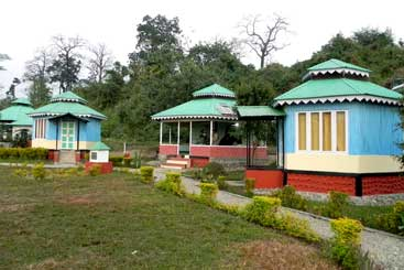Hotels in Chapramari