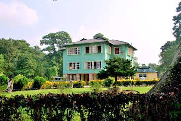 Hotels in Jaldapara Wildlife Sanctuary
