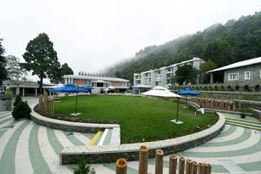 Hotels in Kurseong