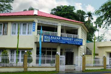Hotels in Malbazar