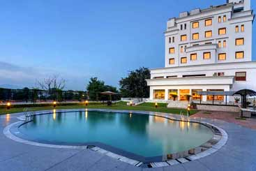 Hotels in Siliguri