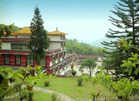 Baiguney, offbeat destination in Sikkim
