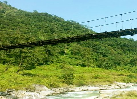 Bermiok, offbeat destination in Sikkim