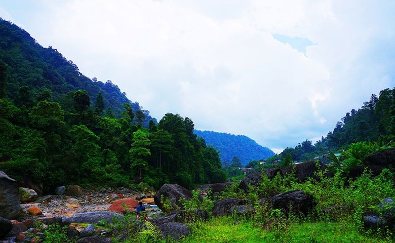 Bindu, offbeat destination in Dooars