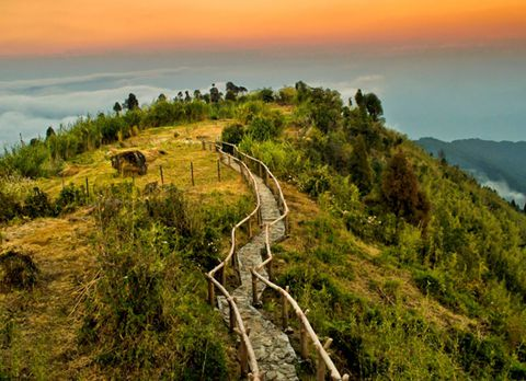 Chatakpur, offbeat destination in Darjeeling