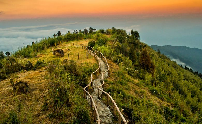 Chatakpur, offbeat destinations in Darjeeling