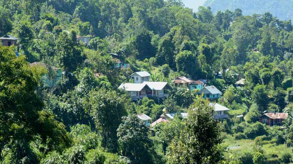 Chibo, offbeat destinations in Darjeeling