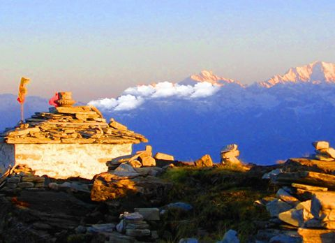 Chopta Valley, offbeat destination in Sikkim