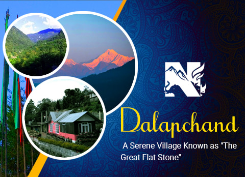 Dalapchand, offbeat destination in Kalimpong