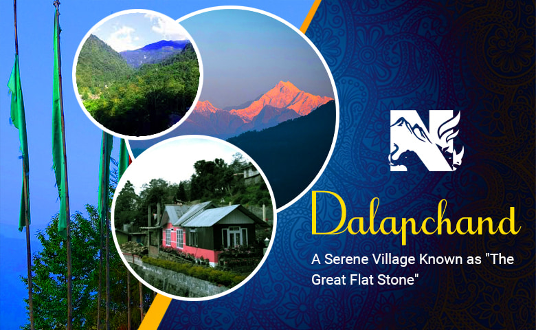 Dalapchand - Offbeat Destination in Kalimpong