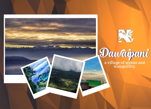 Dawaipani, offbeat destination in Darjeeling