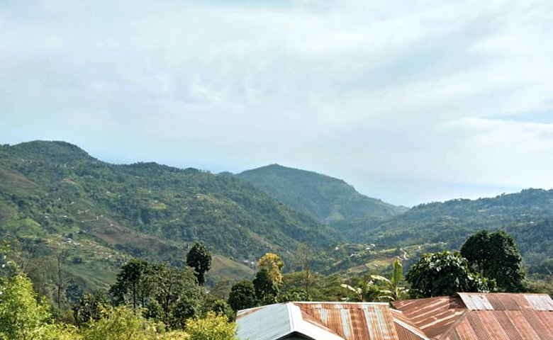 Rikisum - Offbeat Destination in Kalimpong