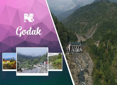 Paten Godak Khasmahal, offbeat destination in Darjeeling